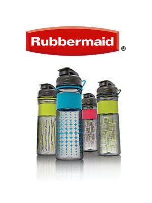 Rubbermaid Bottle Design Series