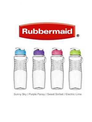 Rubbermaid Hydration Bottle CHUG RING