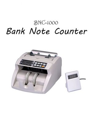 MKP Bank Note Counter BNC1000