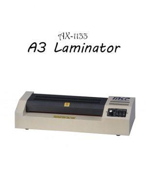 MKP Laminator Machine AX1133