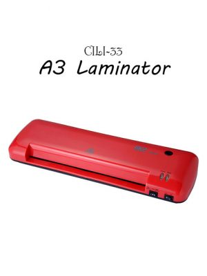 MKP Laminator Machine CILI-33