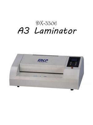 MKP A3 Laminator Machine DX3306
