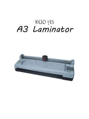 MKP A3 Laminator Machine DUO A3