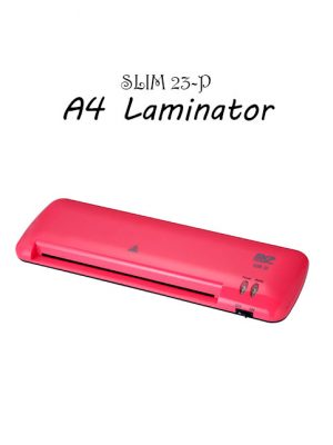 MKP A4 Laminator Machine SLIM23-P