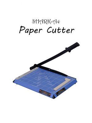MKP Paper Cutter A4 SHARK-A4