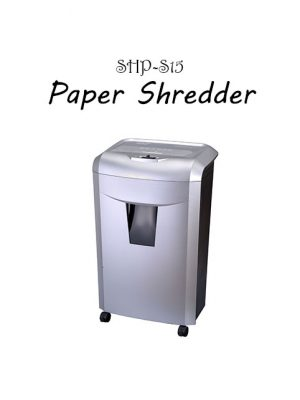 MKP Paper Shredder SHP-S15
