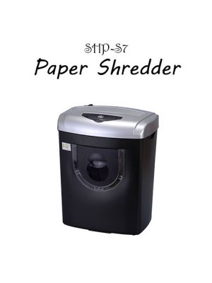 MKP Paper Shredder SHP-S7