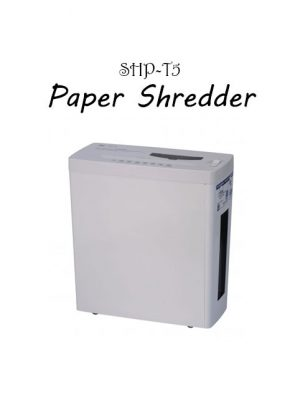 MKP Paper Shredder SHP-T5